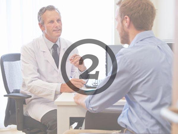 valutazione di un medico legale