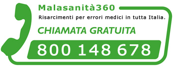 numero verde risarcimento malasanita