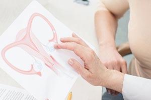 errori del ginecologo